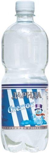 """Напиток безалкогольный негазированный  """"Снежок """""""